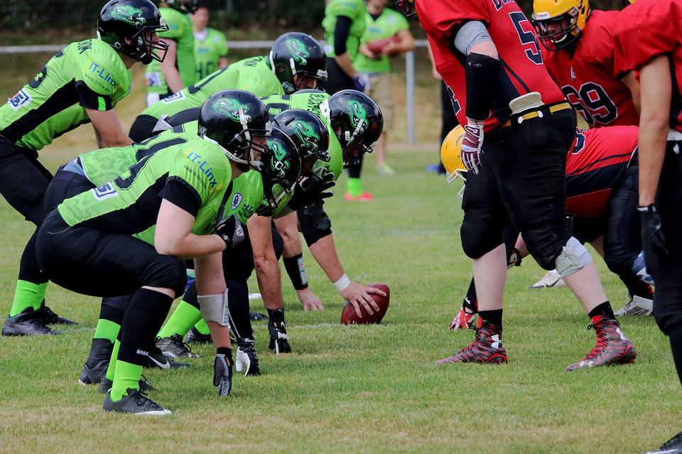 Sonstige, Football, Weitere Ballsportarten, Sport Page 3